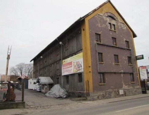 budynek handlowo-mieszkalny Lębork 02