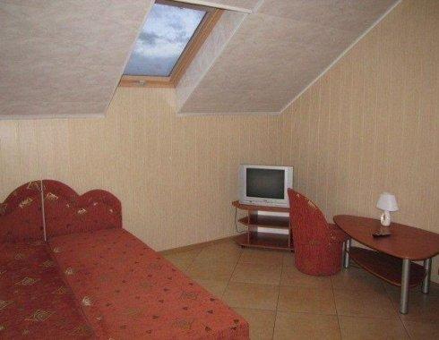 budynek mieszkalno-pensjonatowy Łeba 13