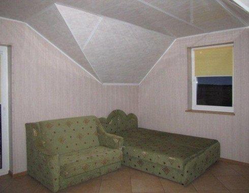 budynek mieszkalno-pensjonatowy Łeba 18
