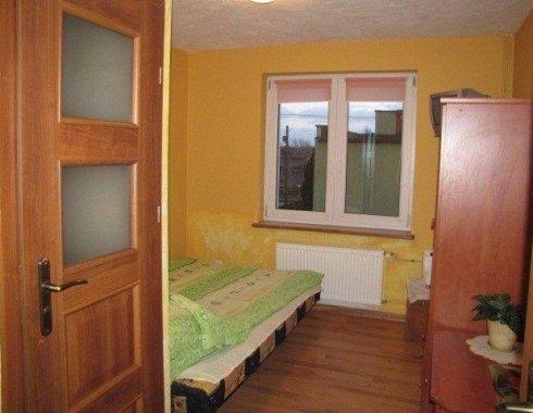 budynek mieszkalno-pensjonatowy Łeba 07