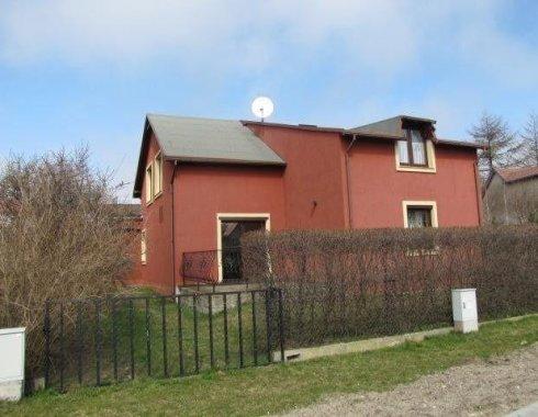 budynek mieszkalny Nowęcin 12