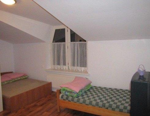 budynek mieszkalny Nowęcin 14