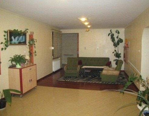 budynek mieszkalny Nowęcin 15