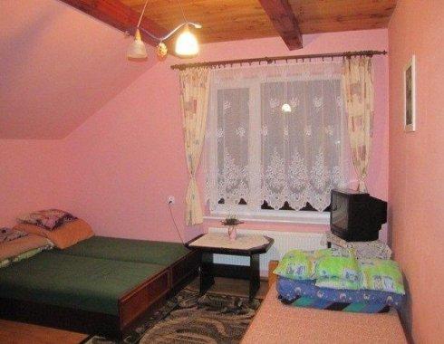 budynek mieszkalny Nowęcin 07