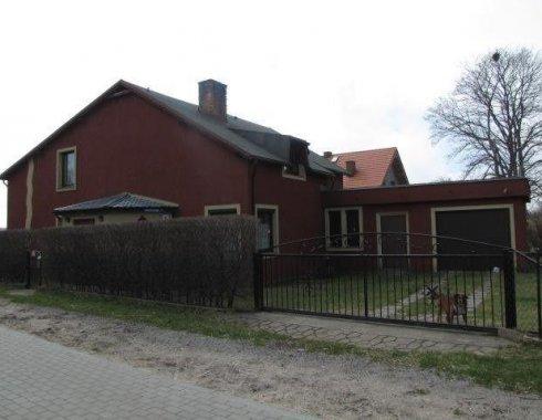 budynek mieszkalny Nowęcin 01