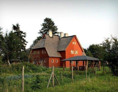 Dom Krępkowice 11