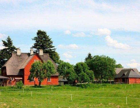 Dom Krępkowice 12