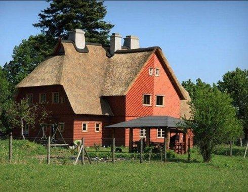 Dom Krępkowice 13