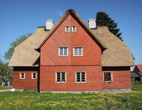 Dom Krępkowice 09
