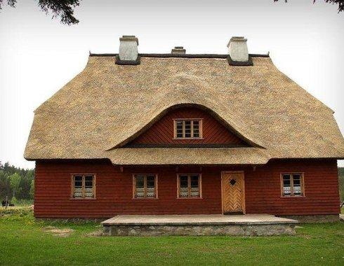 Dom Krępkowice 10