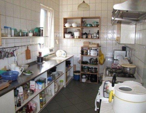 dom mieszkalno-usługowy Garczegorze 12