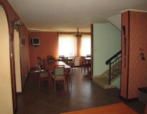 dom mieszkalno-usługowy Garczegorze 14