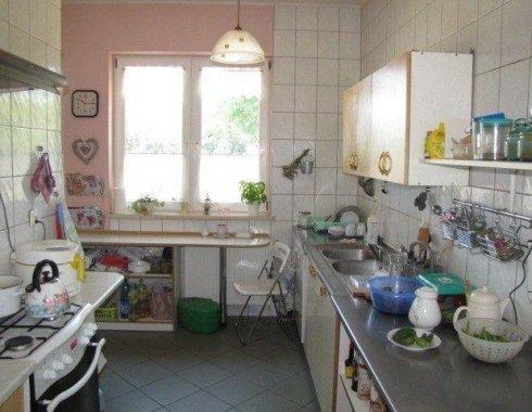 dom mieszkalno-usługowy Garczegorze 15