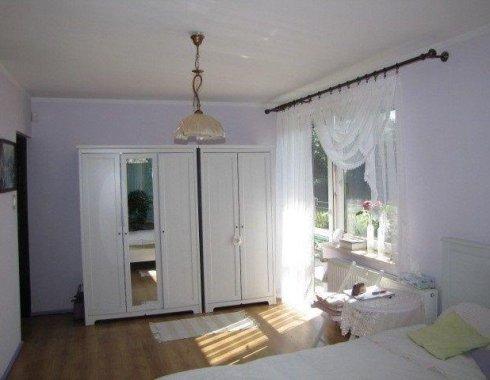 dom mieszkalno-usługowy Garczegorze 18