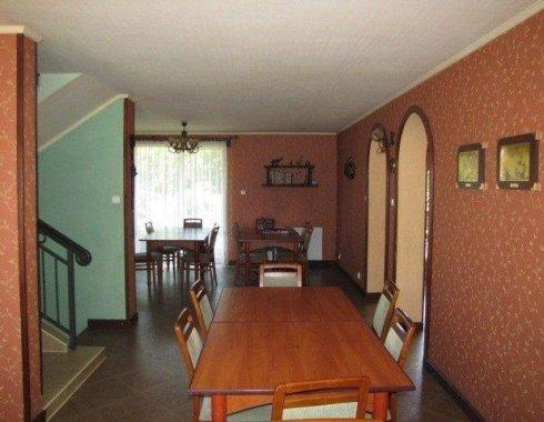 dom mieszkalno-usługowy Garczegorze 19