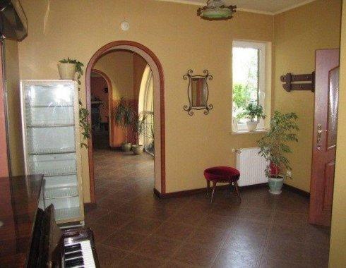 dom mieszkalno-usługowy Garczegorze 03