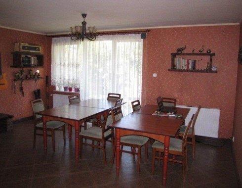 dom mieszkalno-usługowy Garczegorze 06