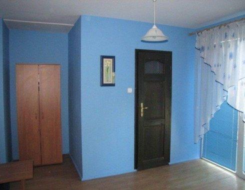 dom mieszkalno-usługowy Garczegorze 07