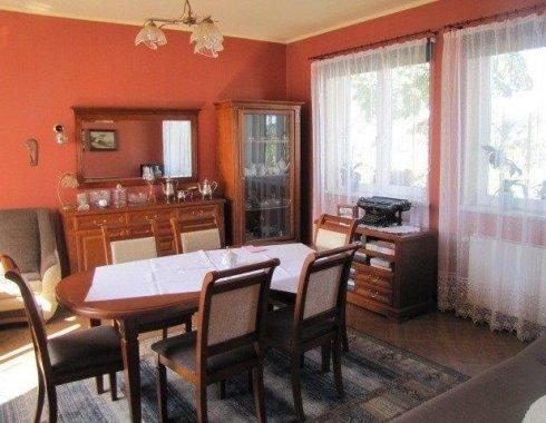 dom mieszkalno-usługowy Garczegorze 09
