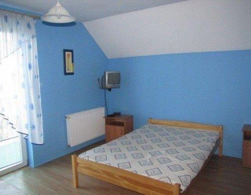 dom mieszkalno-usługowy Garczegorze 10