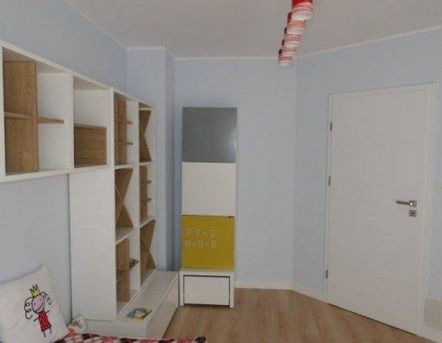 dom w zabudowie szeregowej Nowa Wieś Lęborska 08