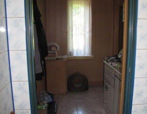 dom wolnostojący z obiektem komercyjnym Szczenurze 15
