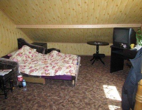 dom wolnostojący z obiektem komercyjnym Szczenurze 05