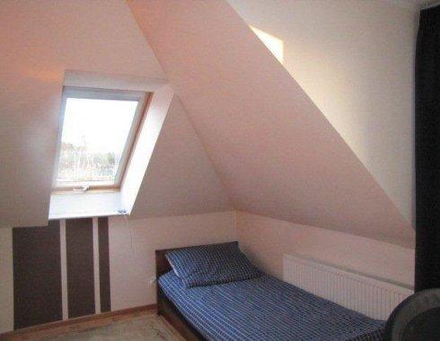 dom z warsztatem Lębork-Ługi 21