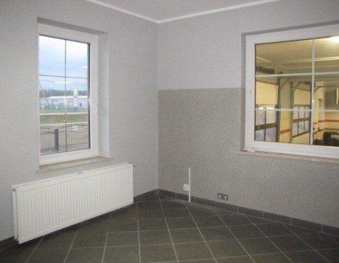 dom z warsztatem Lębork-Ługi 28