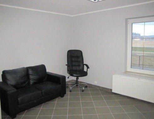 dom z warsztatem Lębork-Ługi 29